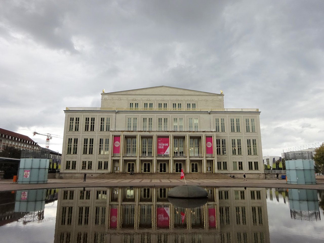 Opernhaus Leipzig 2020 All You Need To Know Before You Go With Photos Tripadvisor