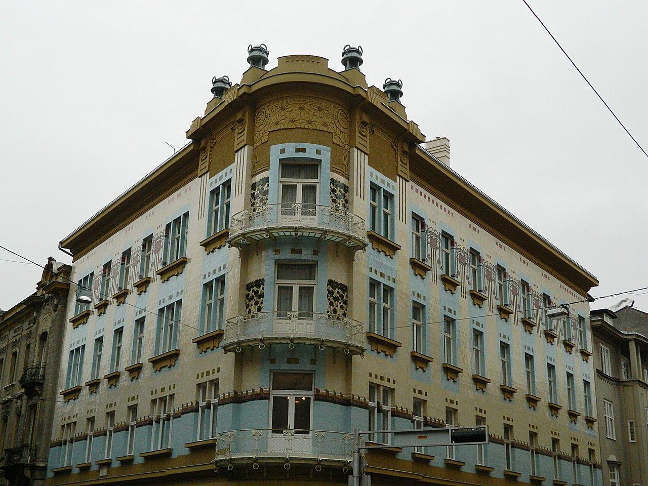 Kallina House Zagreb 2021 All You Need To Know Before You Go With Photos Tripadvisor