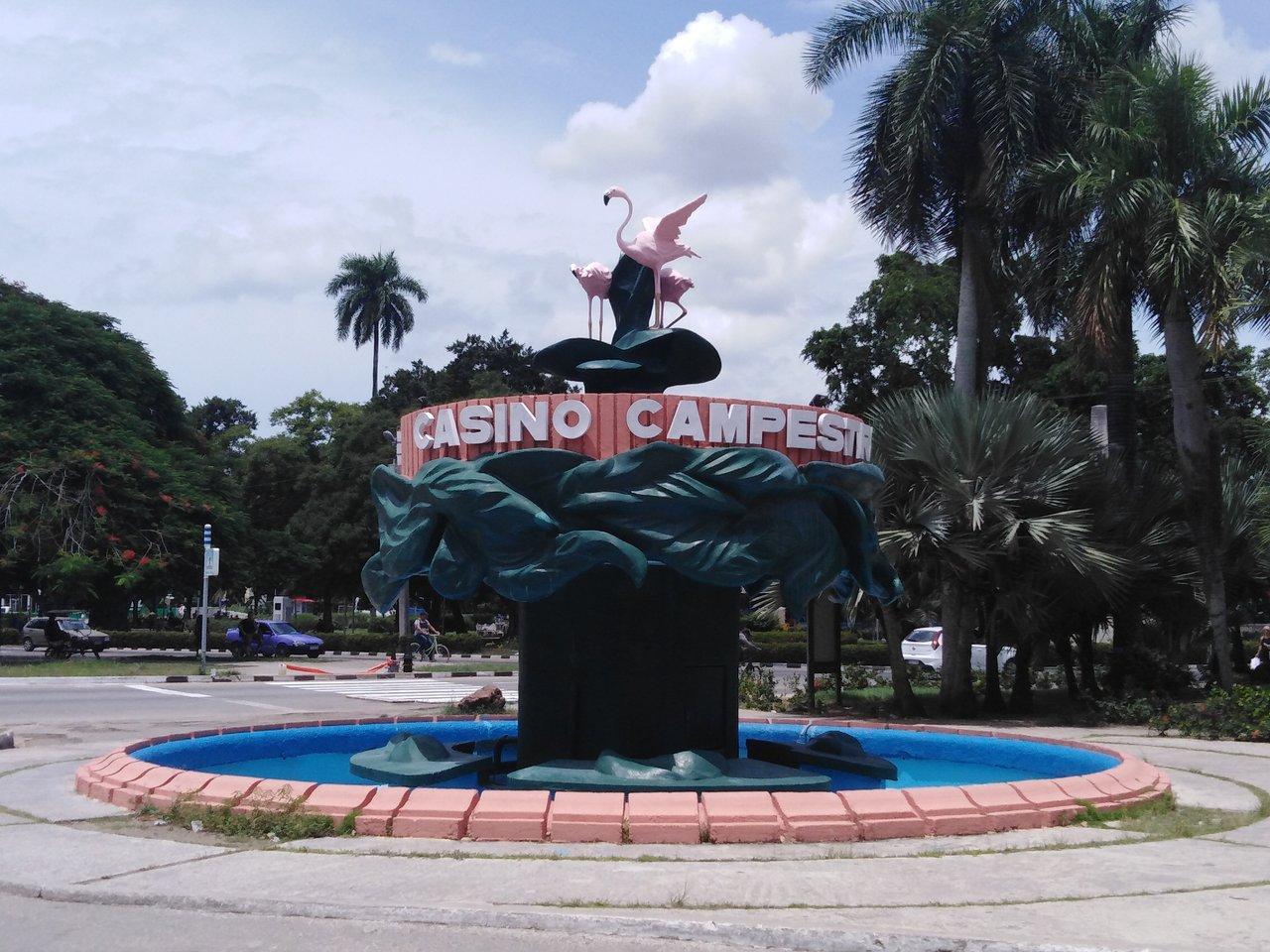 Casino Campestre