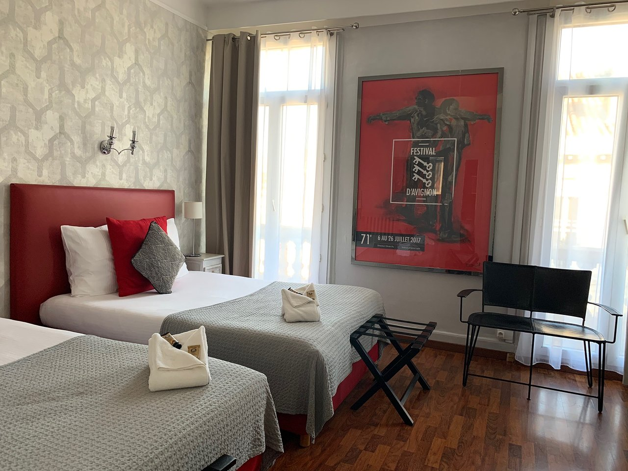 Beatrice D Avignon Avis regina hotel $53 ($̶7̶6̶) - updated 2020 prices & reviews