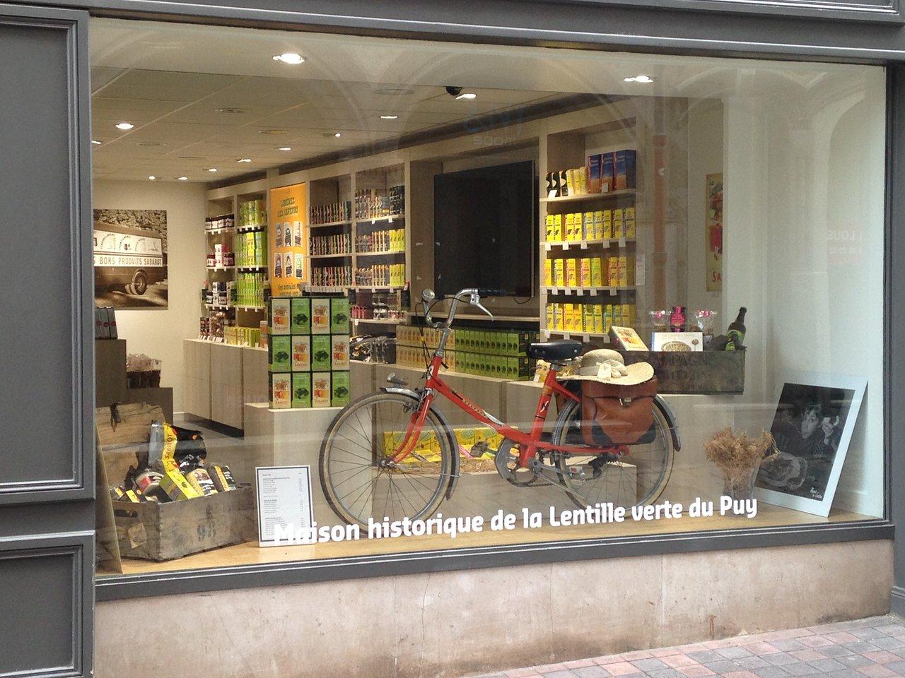 Malle Bar Maison Du Monde sabarot shop (le puy-en-velay, france): hours, address