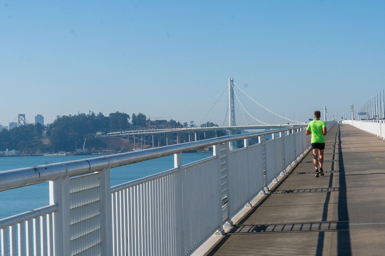 Bay Bridge Trail Oakland 2020 All You Need To Know Before You Go With Photos Tripadvisor