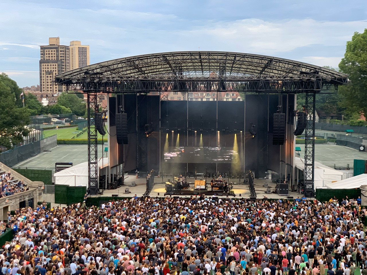 Forest Hills Stadium - 2021 All You Need to Know BEFORE You Go (with Photos) - Tripadvisor