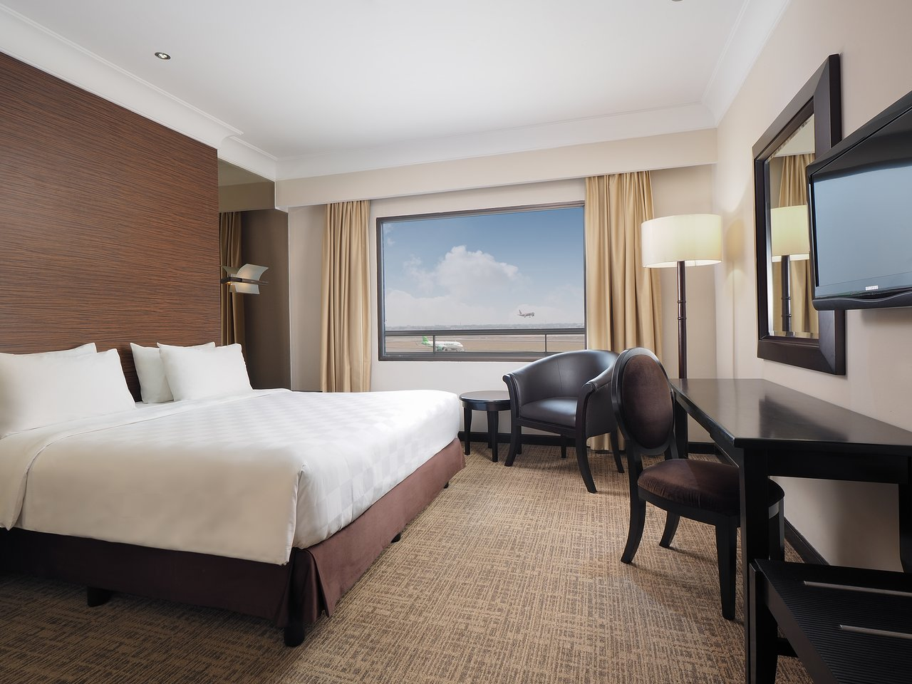 Jakarta Airport Hotel Managed By Topotels 33 7 4 Prices Reviews Tangerang Indonesia Tripadvisor
