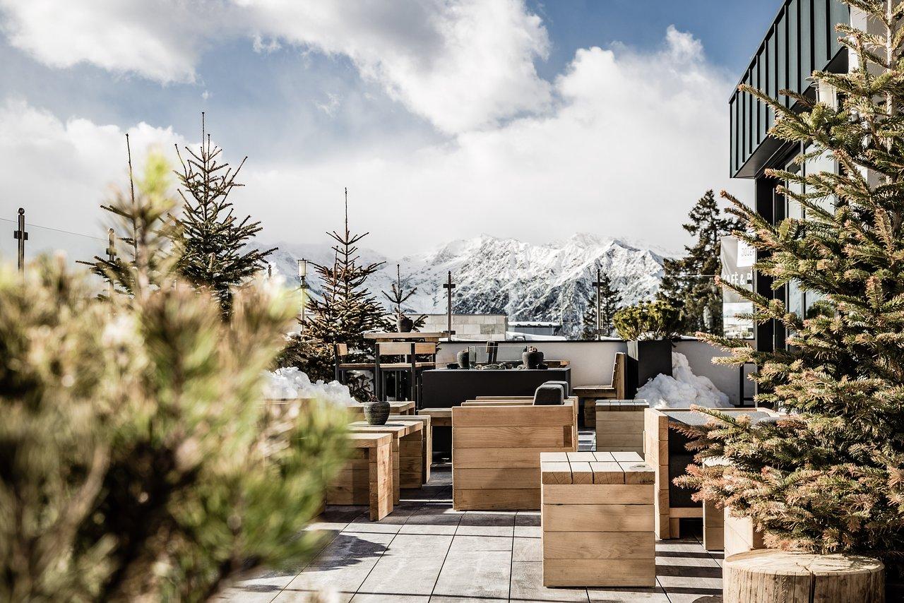 Josef Mountain Resort Prices Reviews Avelengo Italy