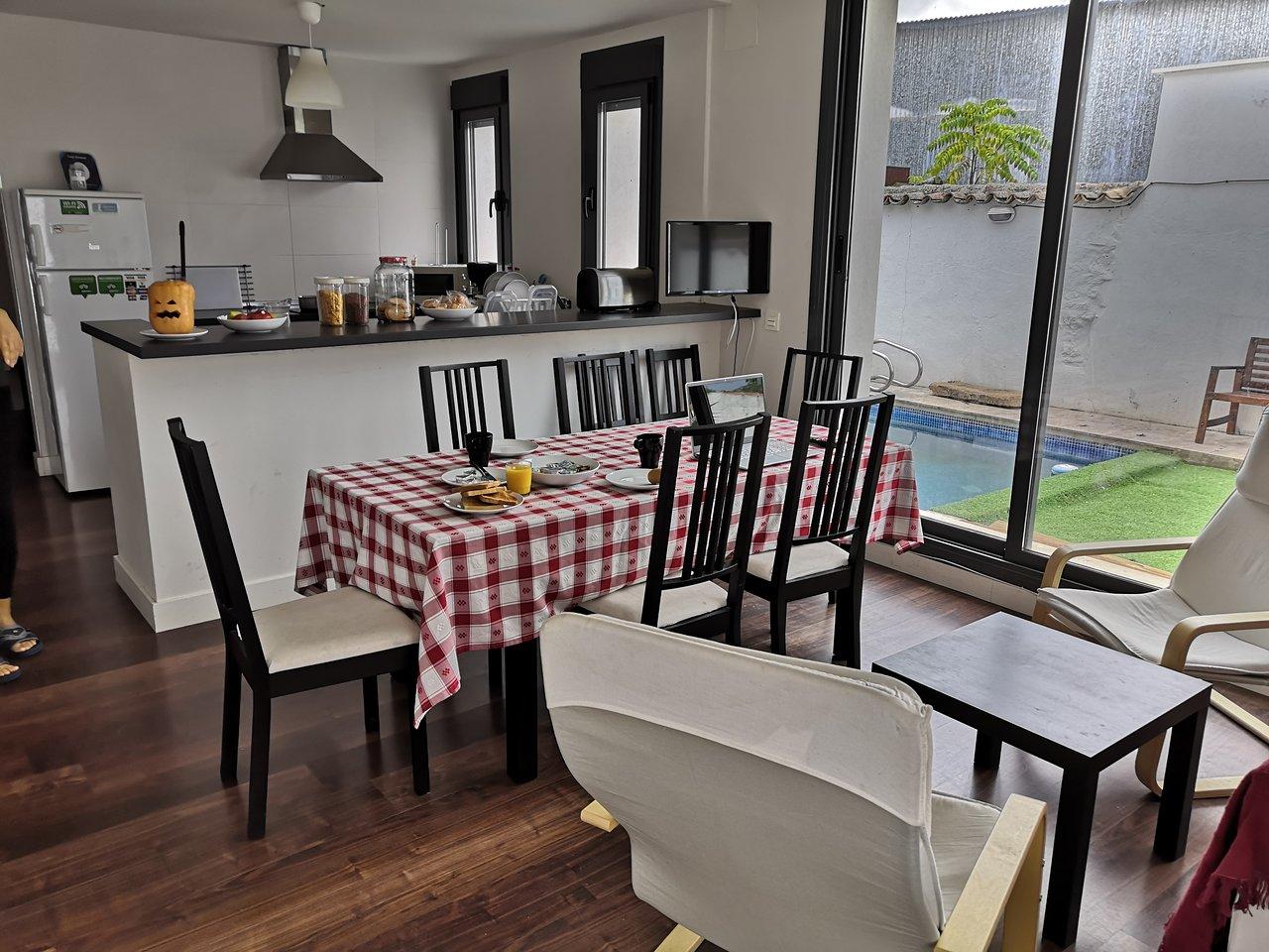 Casa Oretani Picón Provincia De Ciudad Real Opiniones