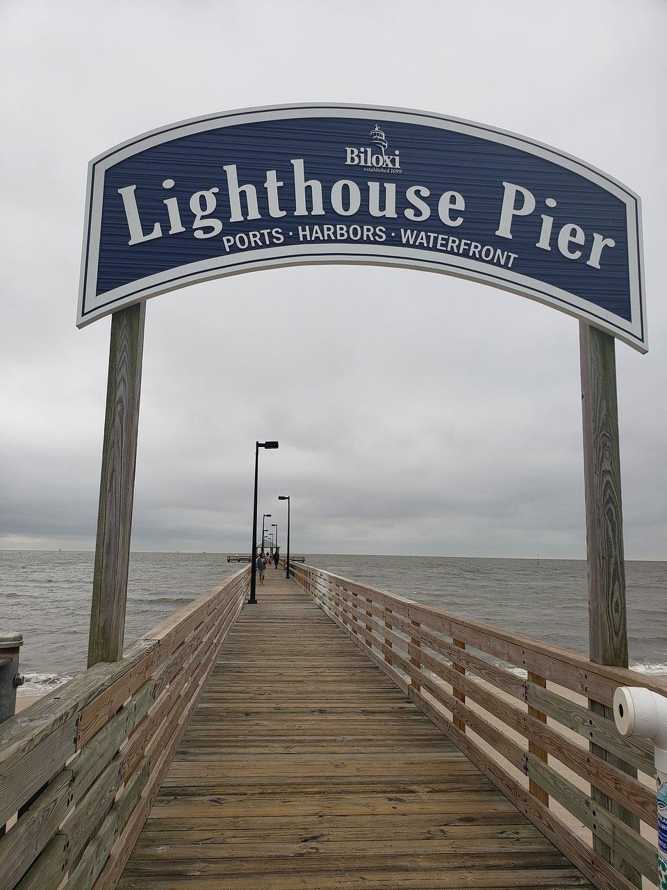 Biloxi Lighthouse Pier 2020 All You Need To Know Before You Go With Photos Tripadvisor