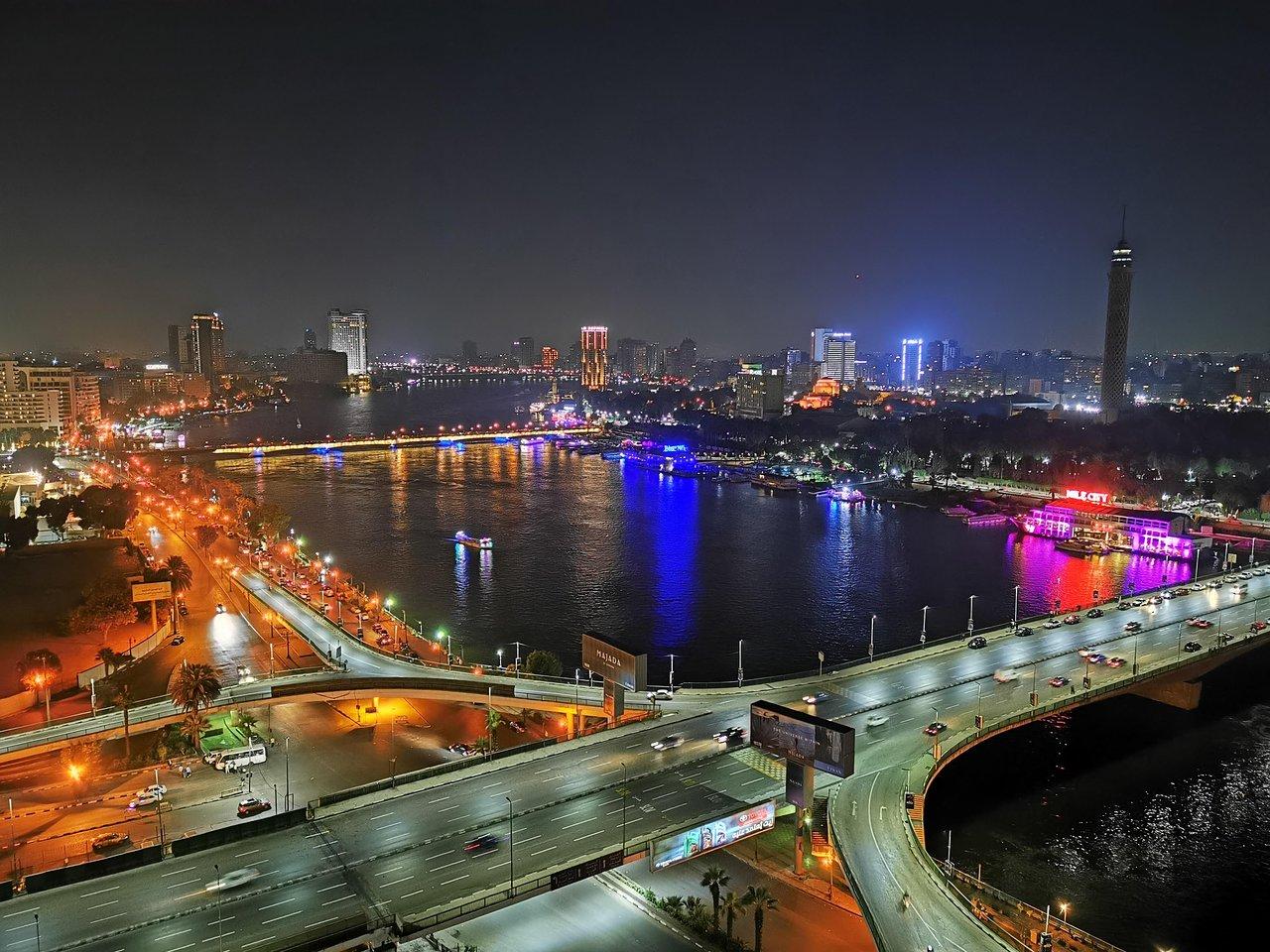 Velocità datazione Cairo