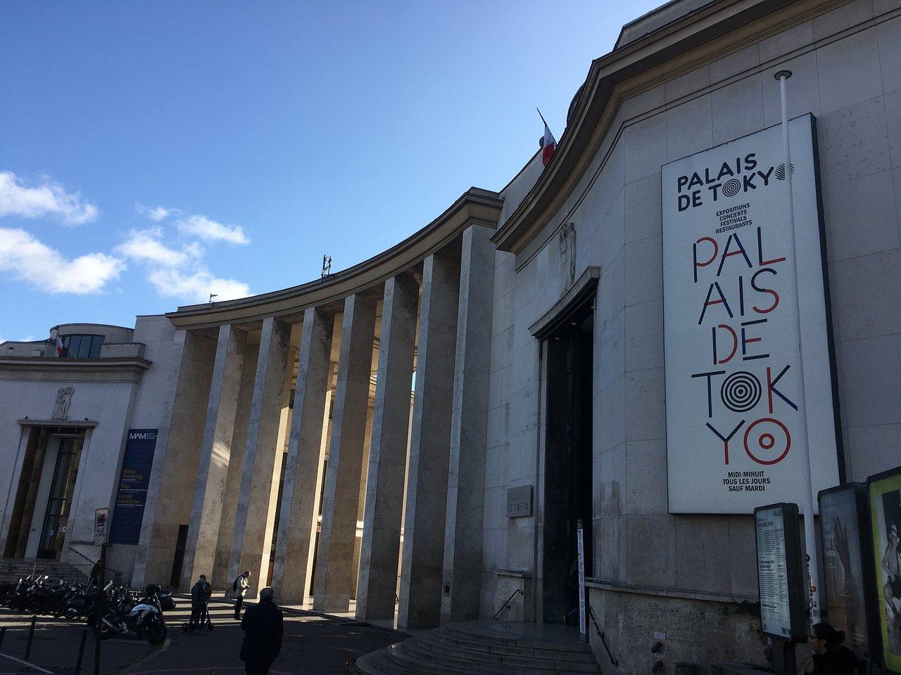 Palais De Tokyo Paris 2021 All You Need To Know Before You Go With Photos Tripadvisor