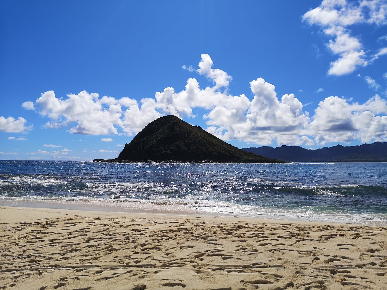 Kailua Beach Guided Tour To The Mokulua Islands Full Day