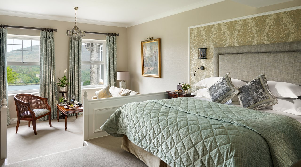 Houses & Restaurants - Manor House Hotels Ireland, Irish