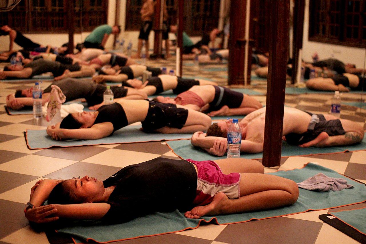 Bikram Yoga Hanoi (Hanoï) : 2020 Ce qu'il faut savoir pour votre ...