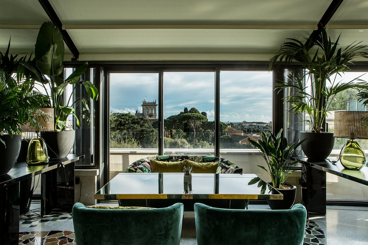 Sofitel Rome Villa Borghese Updated 2020 Prices Hotel