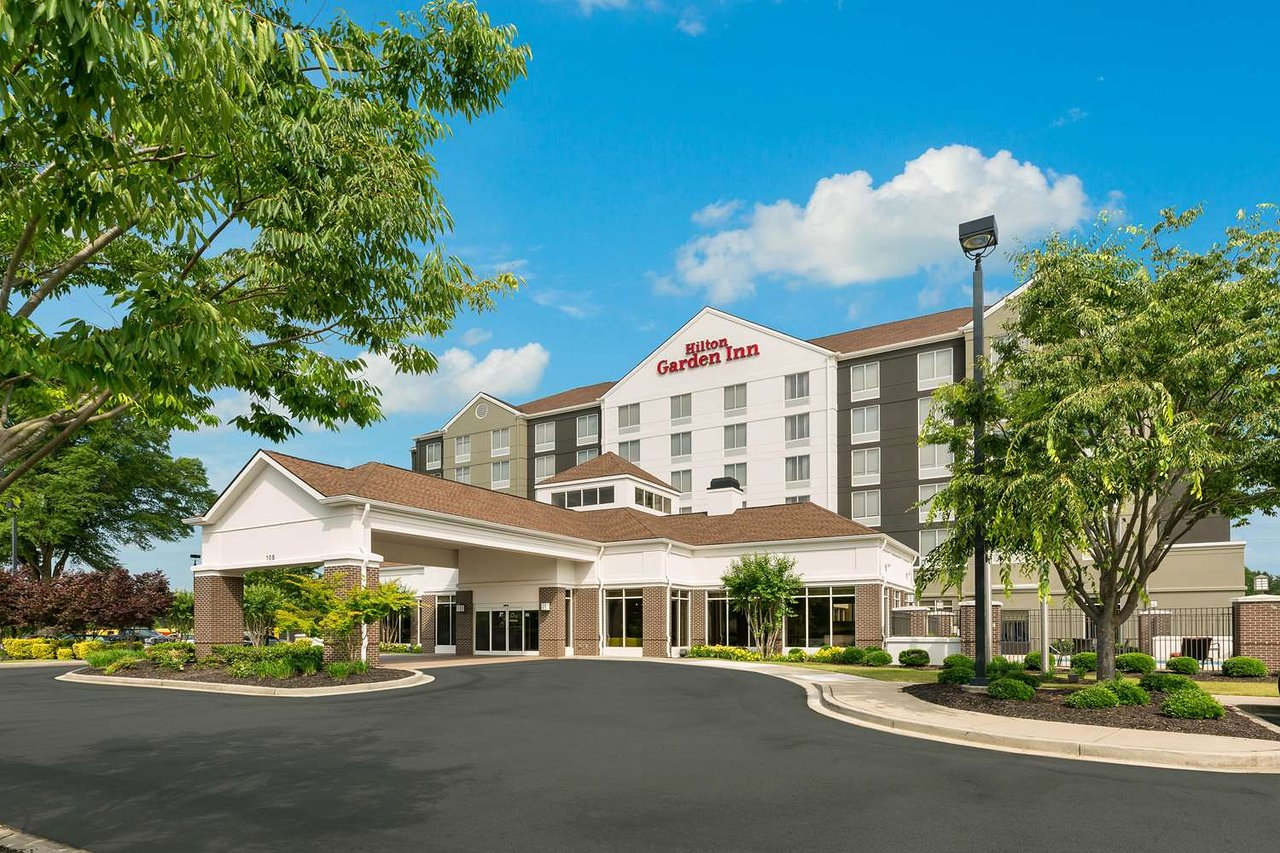 Hilton Garden Inn Greenville 89 9 8 Updated 2020 Prices