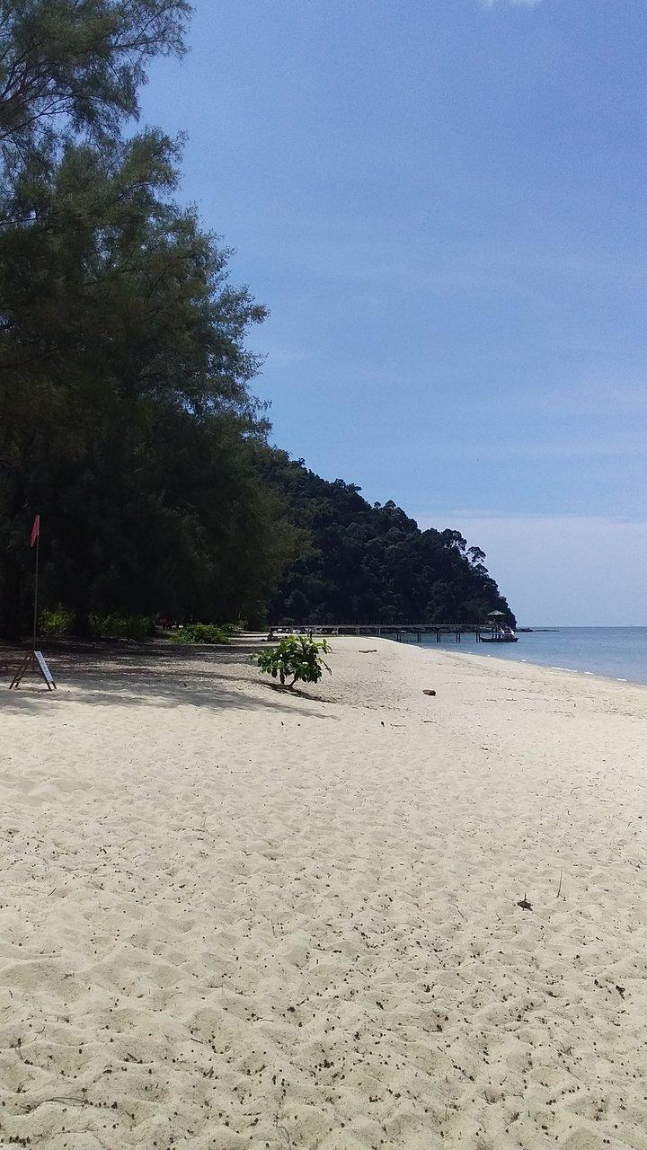 Monkey Beach Penang Island 2020 All