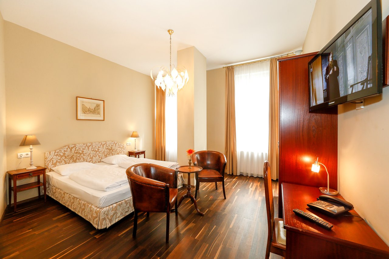 Time Out City Hotel Vienna Rooms Pictures Reviews Tripadvisor