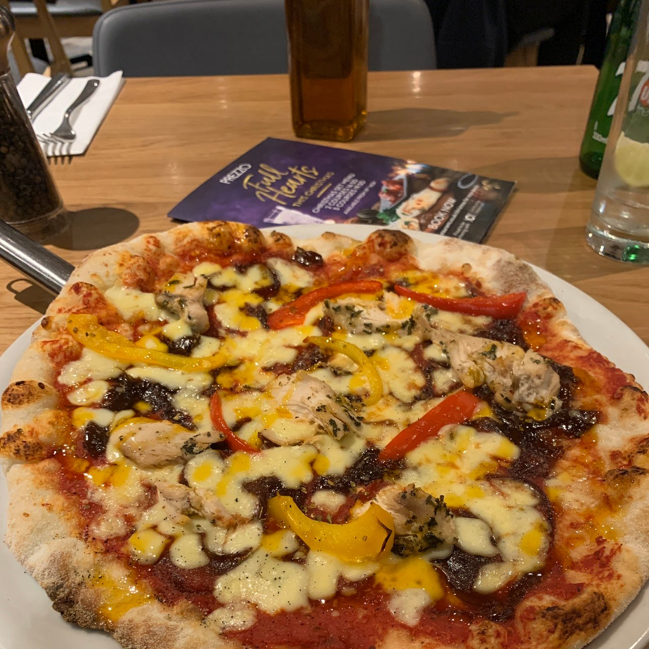 The 10 Best Pizza Places In Waterlooville Updated January