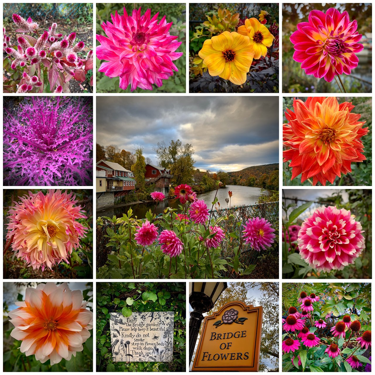 Bridge Of Flowers Shelburne Falls 2020 All You Need To Know