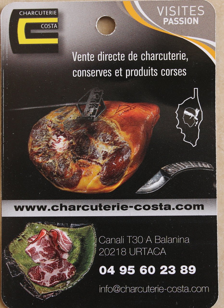 Charcuterie Costa Urtaca 2020 All You Need To Know Before You
