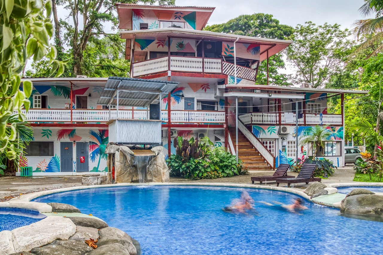 Selina Puerto Viejo 24 9 1 Updated 2020 Prices Hostel Reviews Costa Rica Limon Tripadvisor