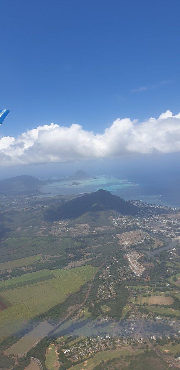 Videos Matching Flight Report Air Caraibes Fort De
