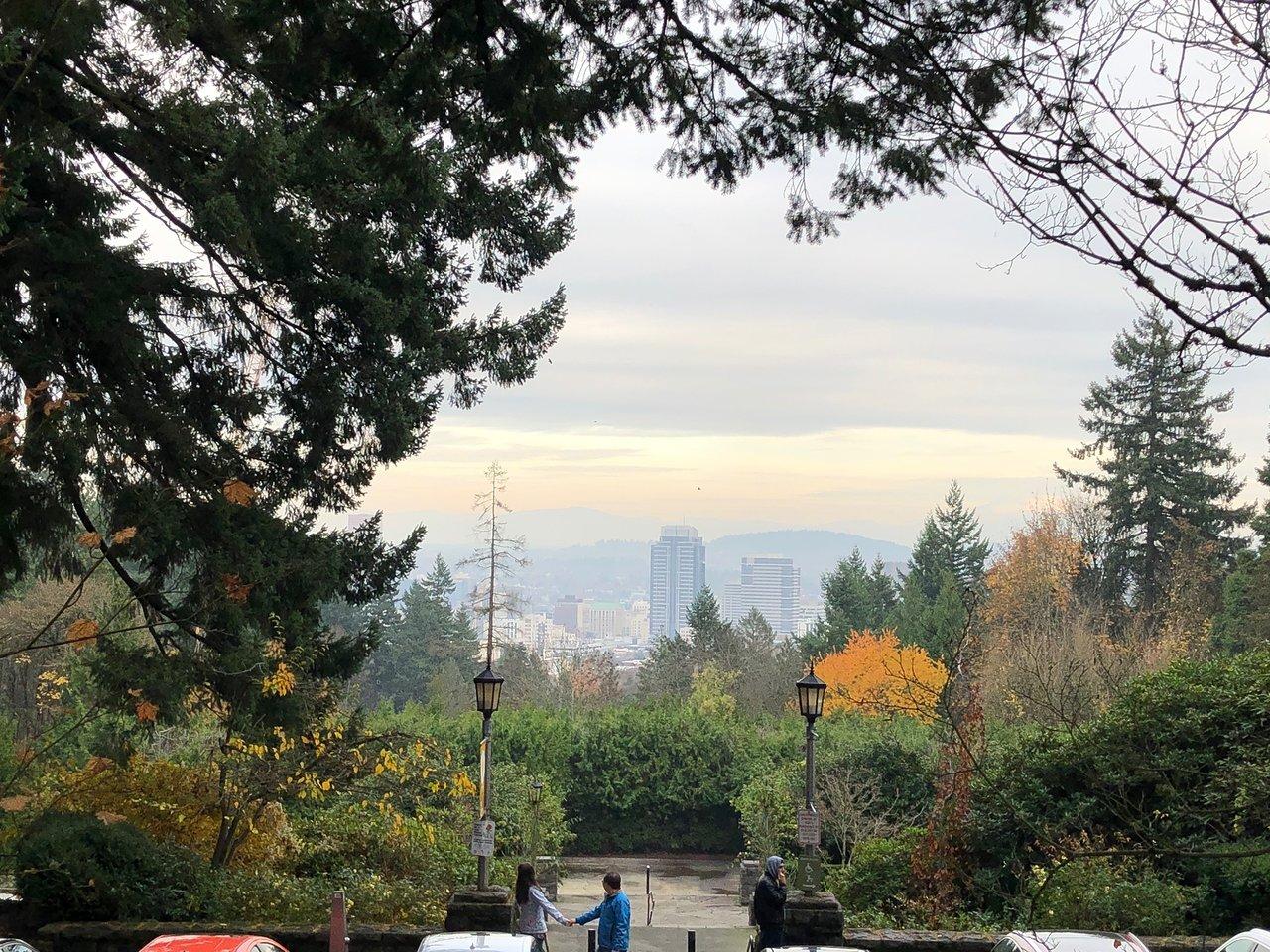 più dimensioni dating Portland
