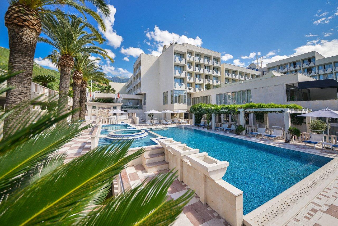 mediteran hotel resort