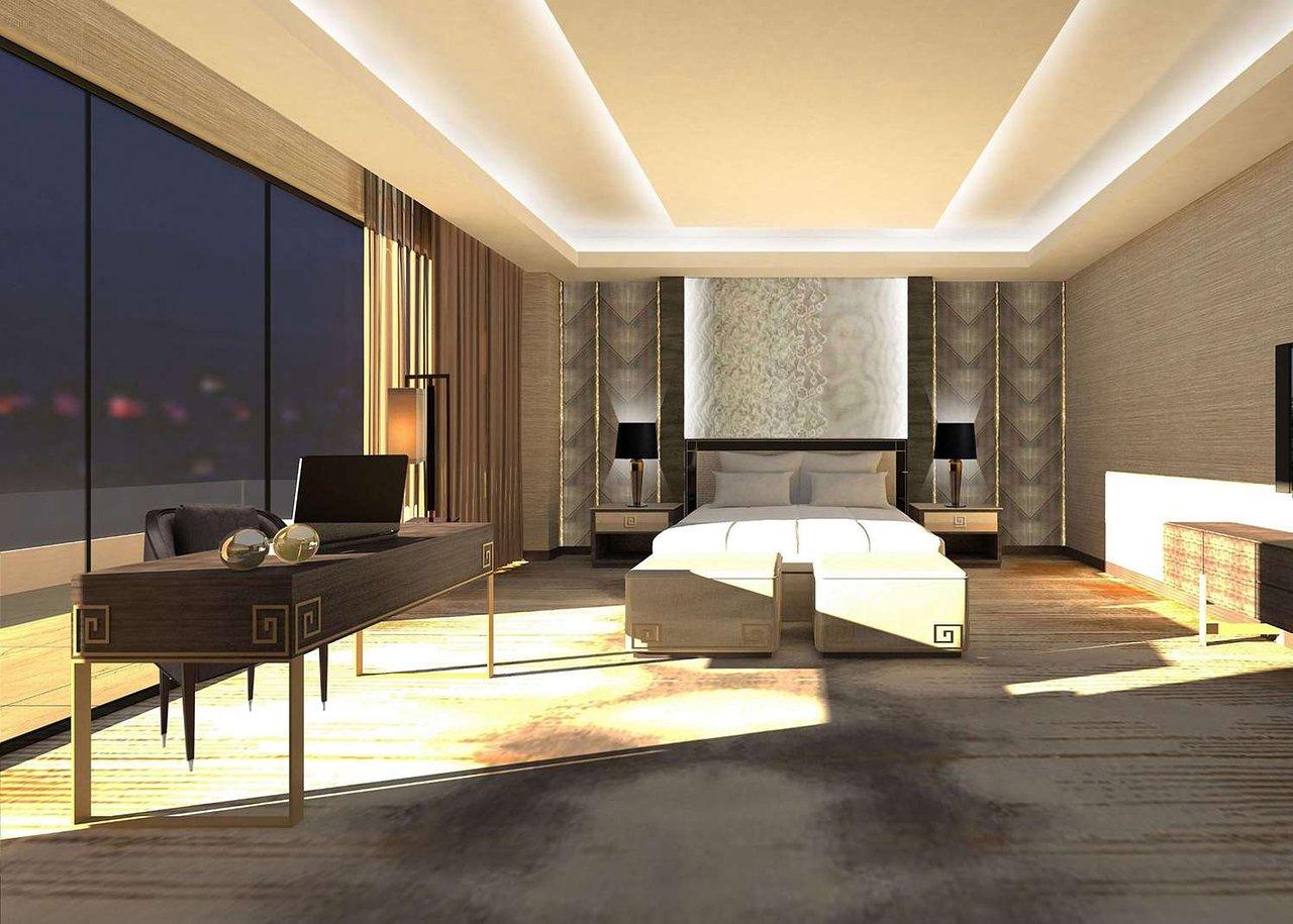 Design Furniture Bab Ezzouar hilton alger (algiers, aljazair) - ulasan & perbandingan
