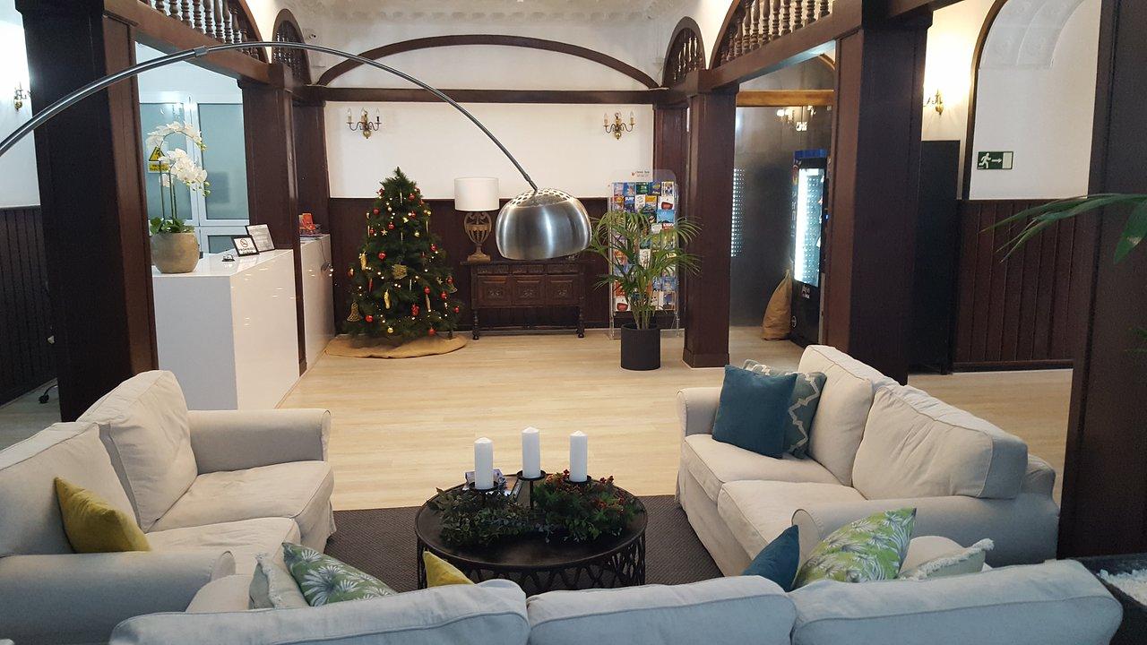 Hotel Madrid Prices Reviews Las Palmas De Gran Canaria