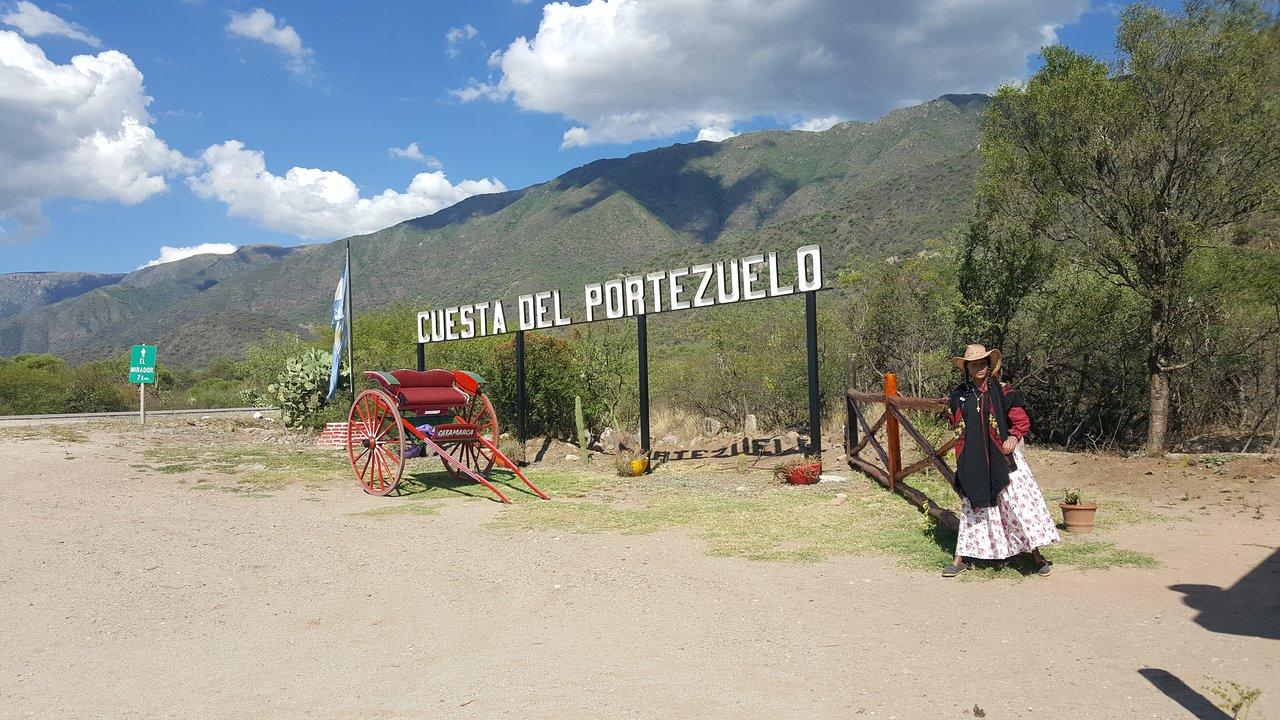 Foto de Cuesta Del Portezuelo, San Fernando del Valle de Catamarca: Cuesta del Portezuelo - Tripadvisor