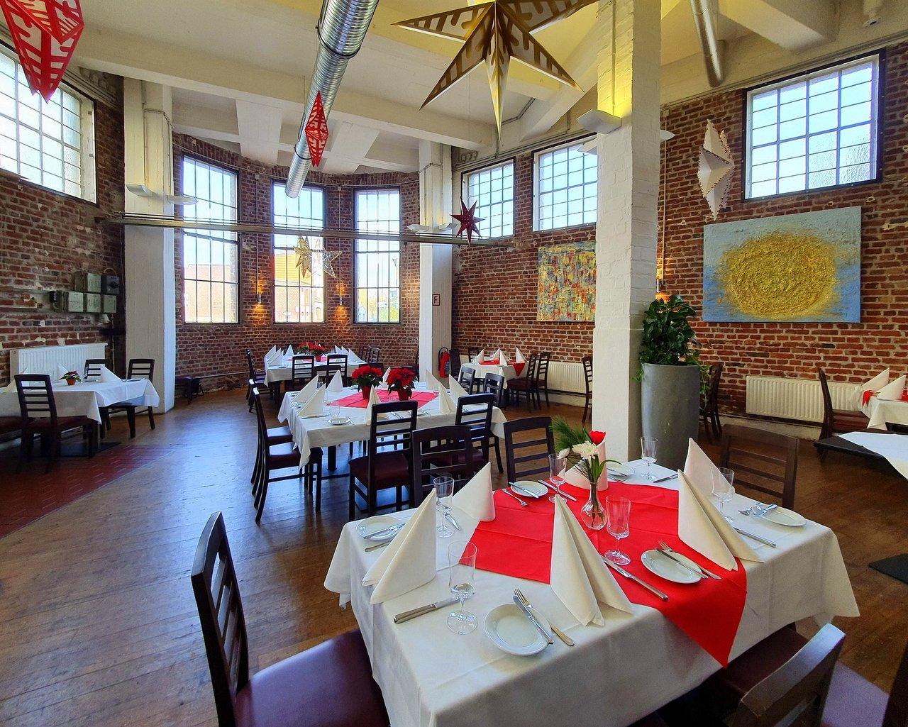Die 10 Besten Restaurants In Krefeld 2020 Mit Bildern Tripadvisor