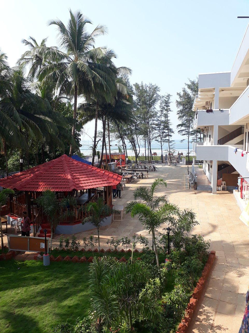 Sea Princess Beach Resort Dapoli