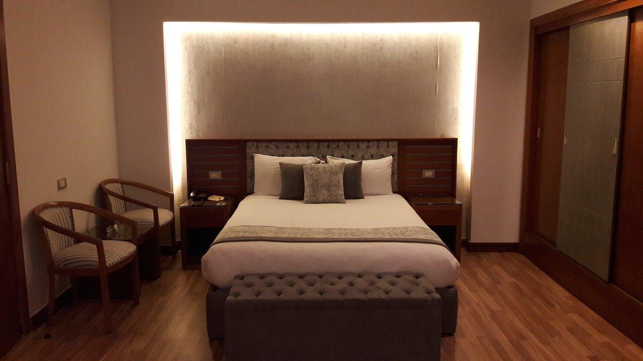 Maadi Hotel 54 9 3 Prices Reviews Cairo Egypt Tripadvisor
