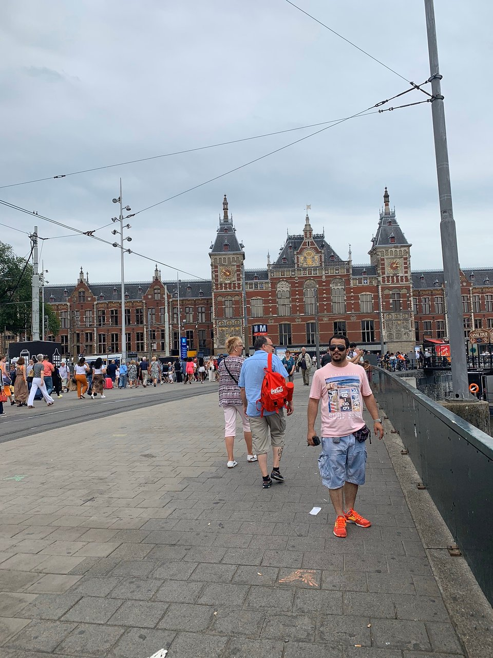 I Amsterdam Visitor Centre 2020 All You Need to Know