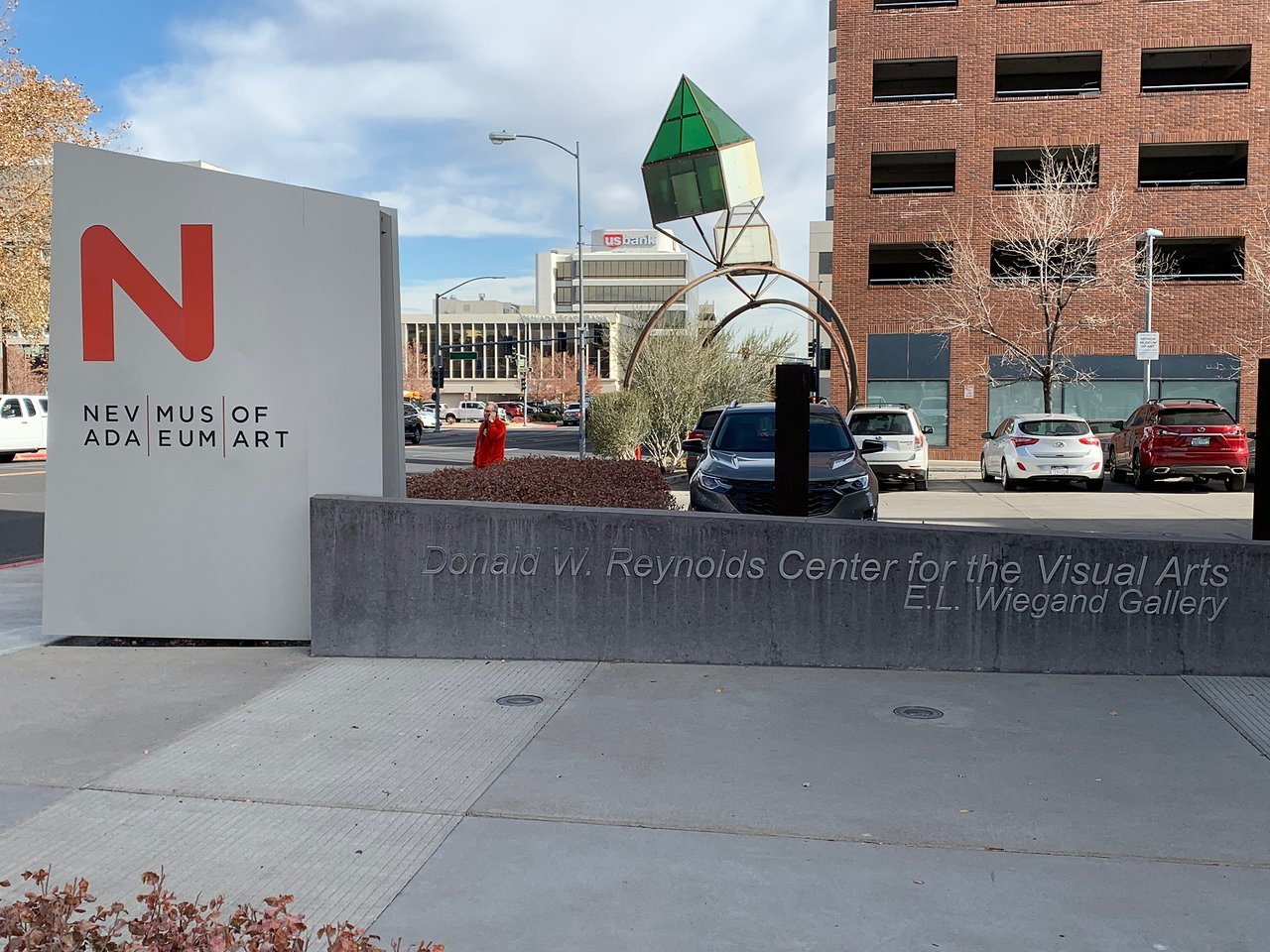 Nevada Museum Of Art Reno 2020 All You Need To Know Before You Go With Photos Tripadvisor