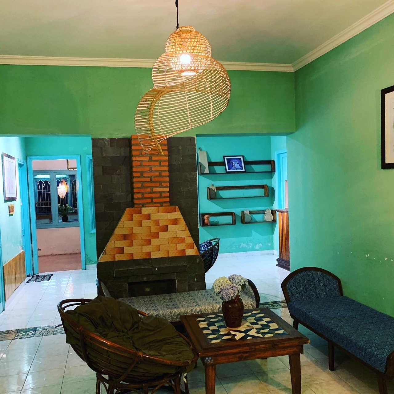 Home Of Dreamers Hostel Reviews Da Lat Vietnam Tripadvisor