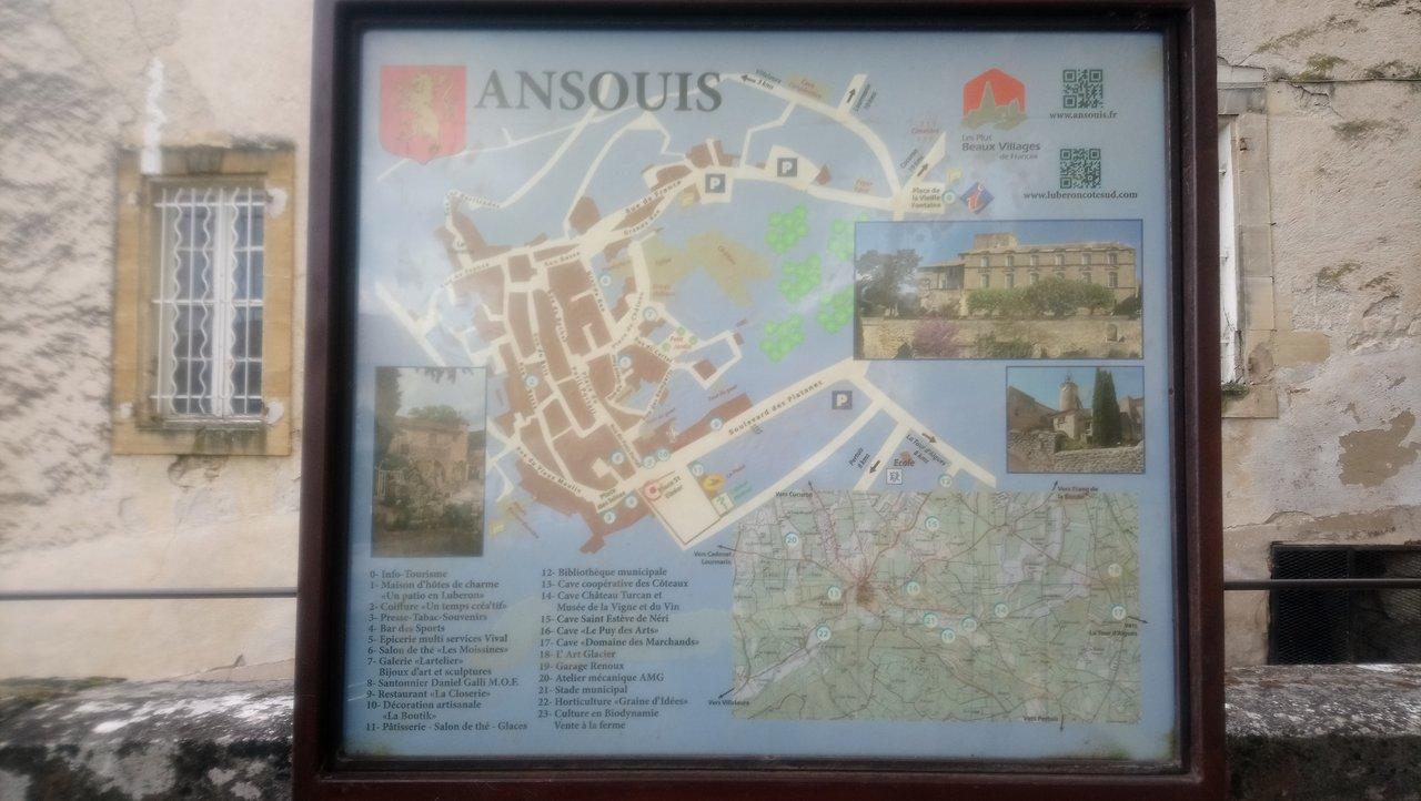 Eglise Saint Martin Ansouis 2019 All You Need To Know