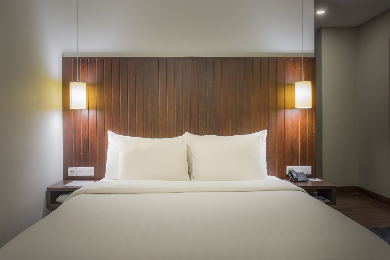LIBERTY HOTEL THAMRIN JAKARTA - Updated 2020 Prices, Reviews, and ...