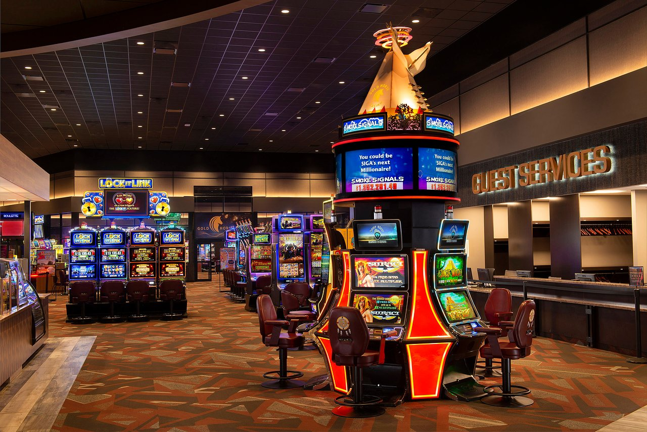 Gold Horse Casino Lloydminster 2020 All You Need To Know Before You Go With Photos Tripadvisor