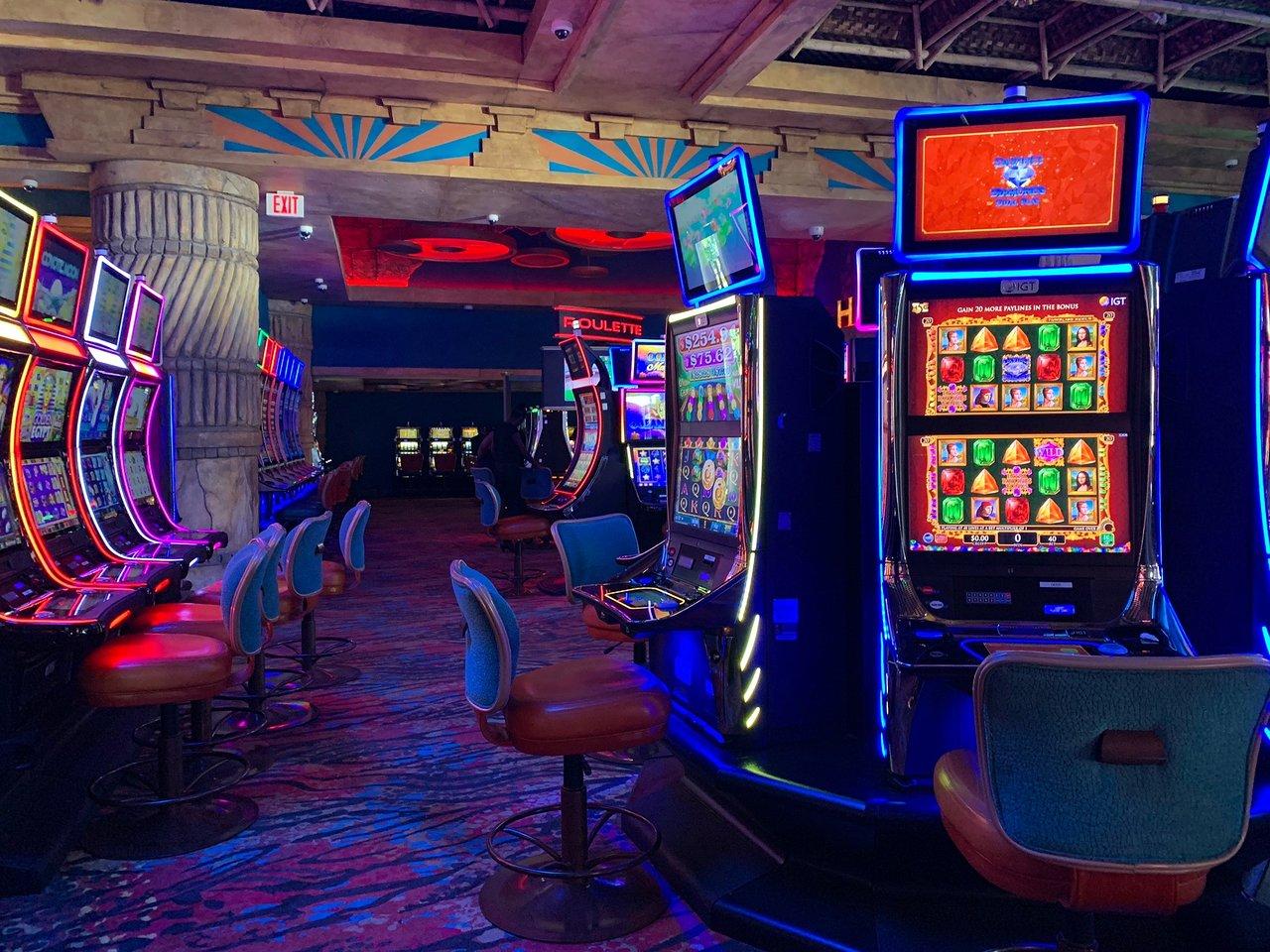 Best casinos online canada players