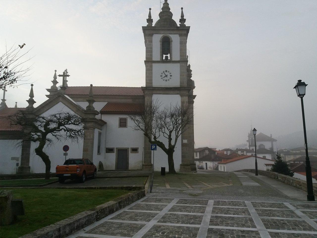 Empresas Em Arcos De Valdevez igreja matriz (arcos de valdevez) - atualizado 2020 o que