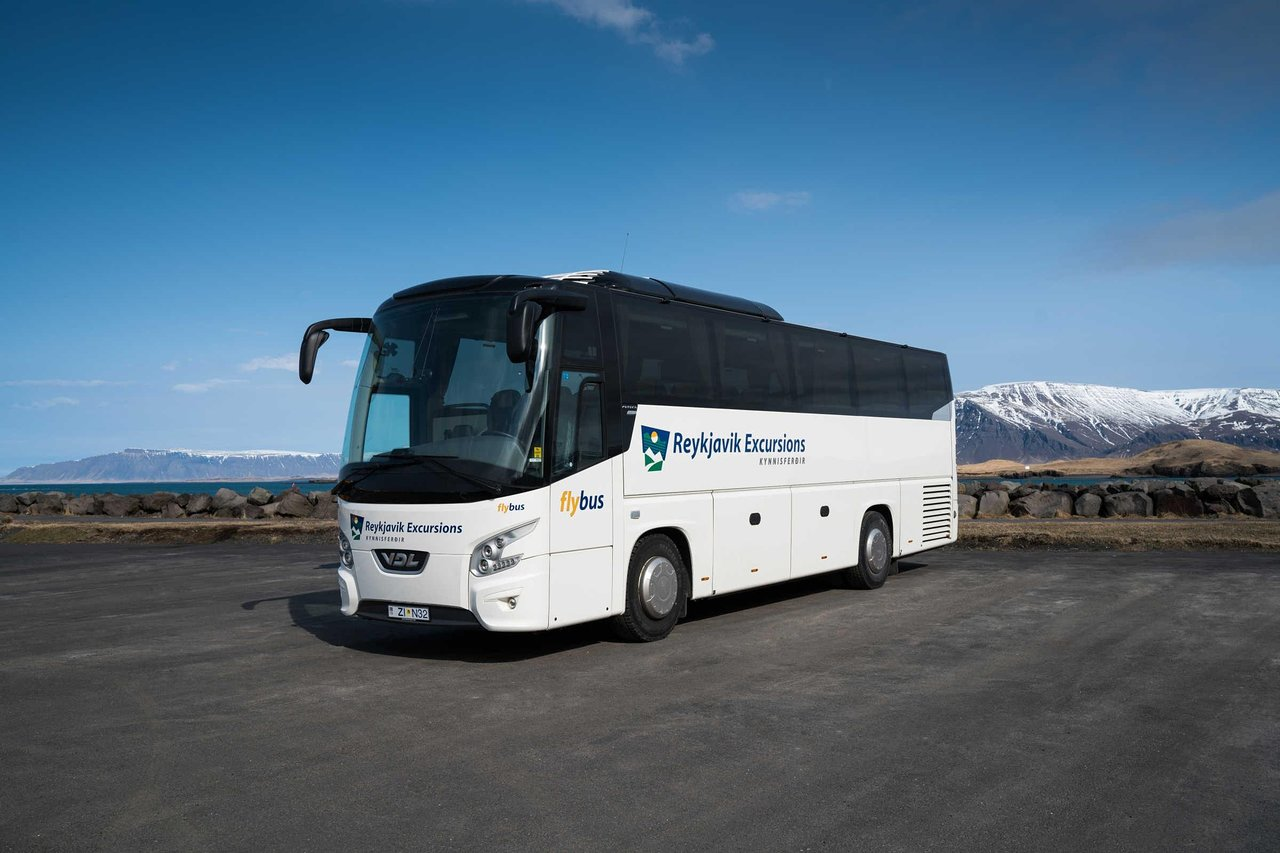 Flybus Iceland (Reykjavik) - 2020 All You Need to Know BEFORE You ...
