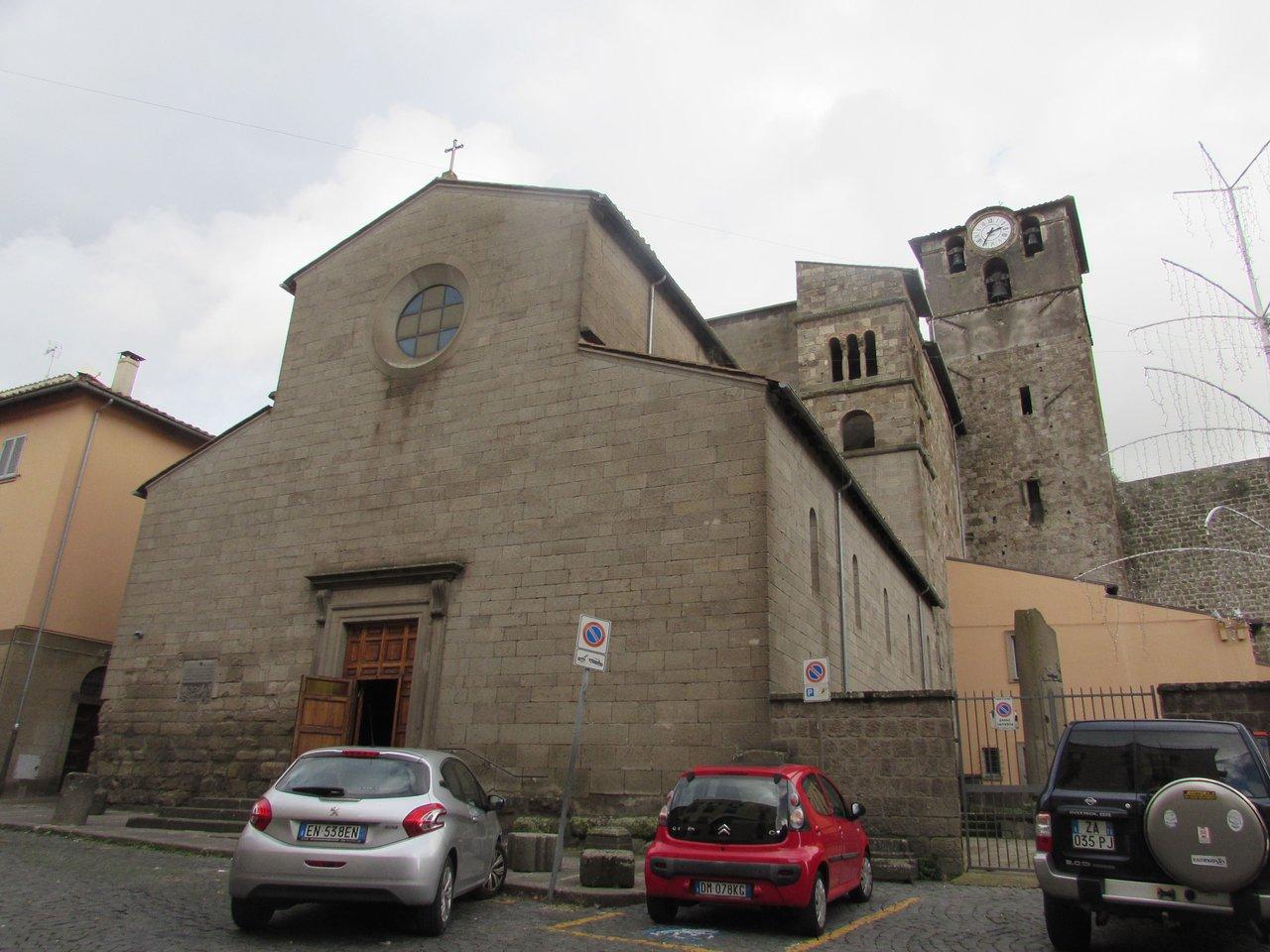 Chiesa di San Sisto (Viterbo, Italien) omdömen Tripadvisor