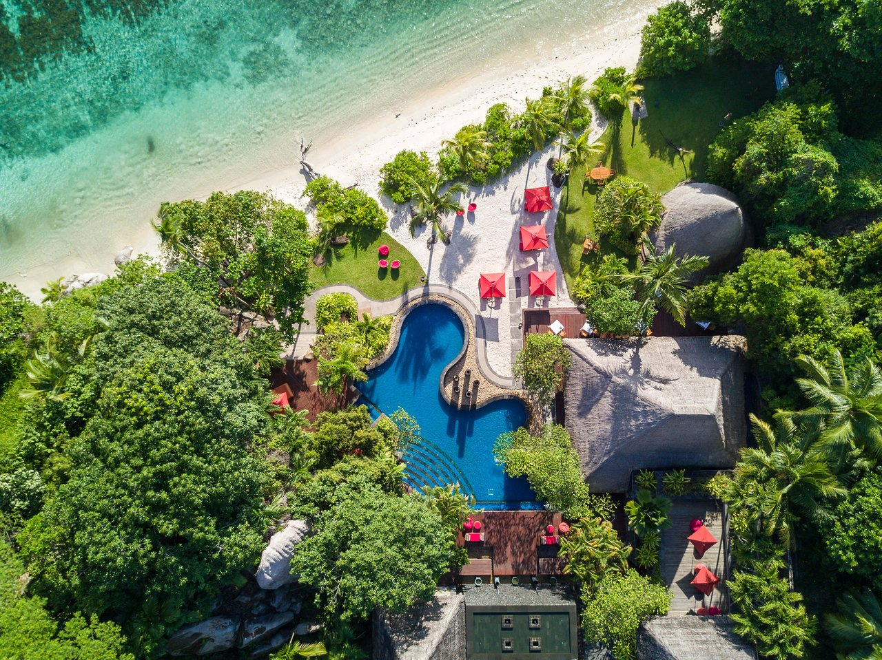 The Best Seychelles All Inclusive Resorts Jan 2020 With