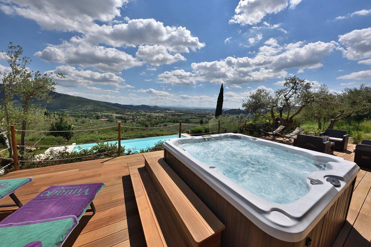 Amenities Da Bagno villa madonna del bagno - prices & farmhouse reviews