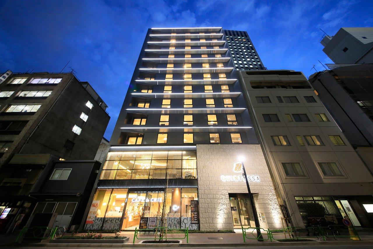 クインテッサ ホテル 東京 銀座