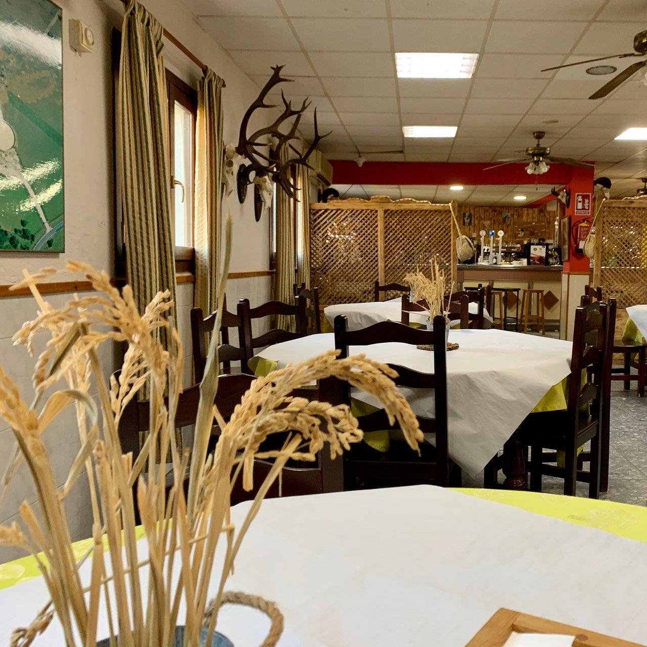 Los 10 Mejores Restaurantes En Benalup Casas Viejas Actualizado En Marzo De 2021 Tripadvisor