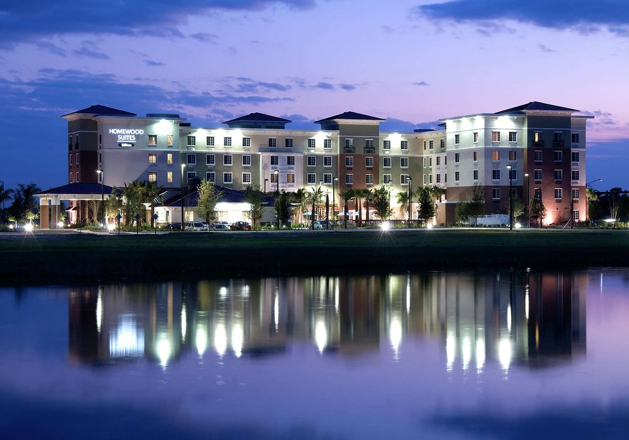 Hotels In Port Saint Lucie Fl