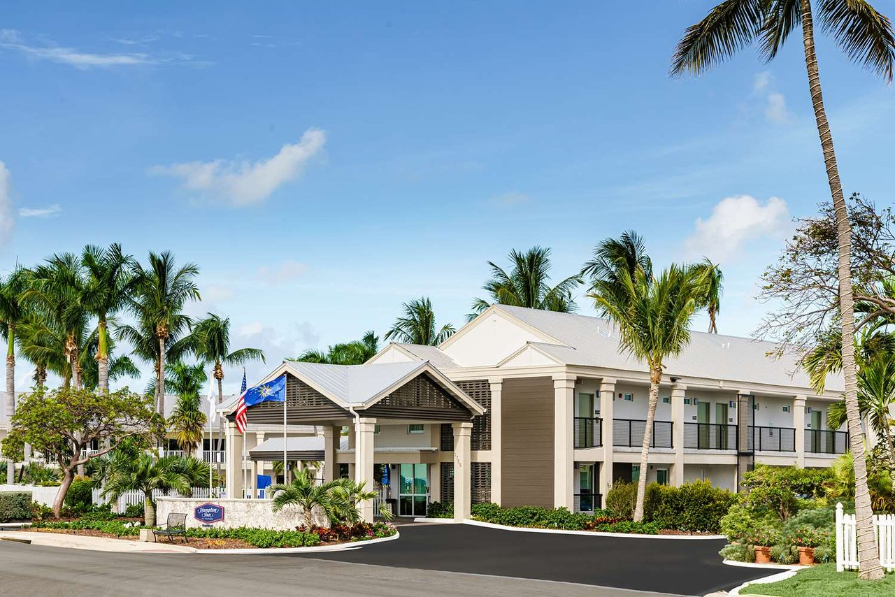 Hampton Inn Key West Updated 2020 Prices Resort Reviews Fl