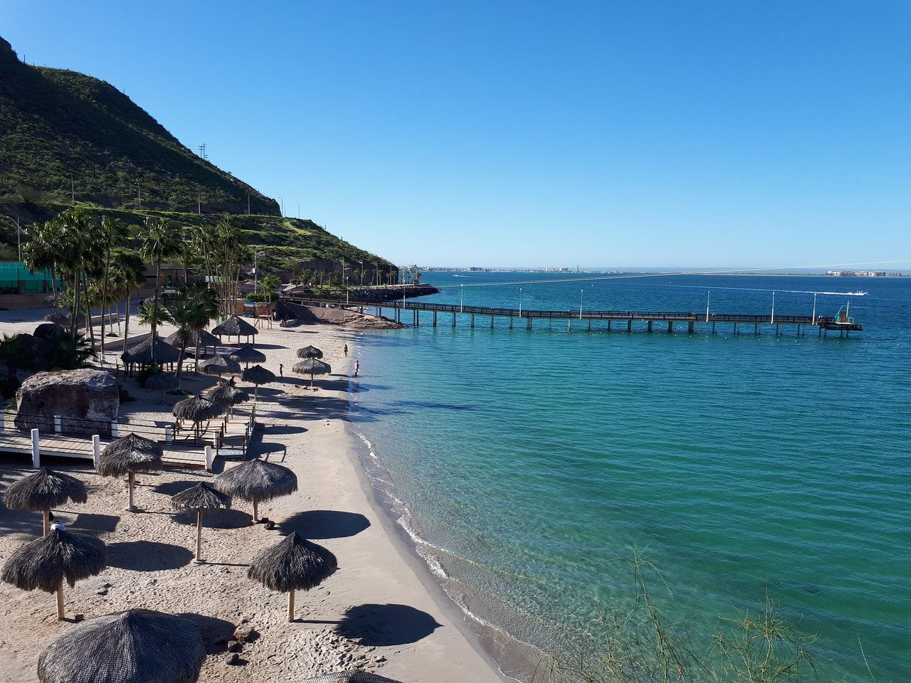 Playa El Coromuel (La Paz) - 2020 Lo que se debe saber antes de viajar -  Tripadvisor